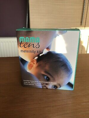 Mama Tens Machine (maternity/labour pain relief)