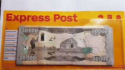 2x50 000 NEW IRAQI DINARS 2015 WITH NEW SECURITY FEATURES UNCIRCULATED CERTIFIED