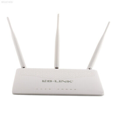 B23B Blink WR3000 300Mbps Wireless Router wireless 3×5dBi Antenna stable wps