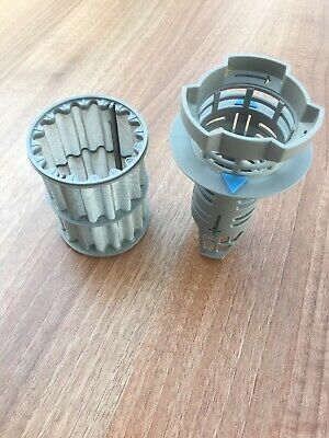 Genuine Bosch Dishwasher Trap Drain Micro Filter Assembly