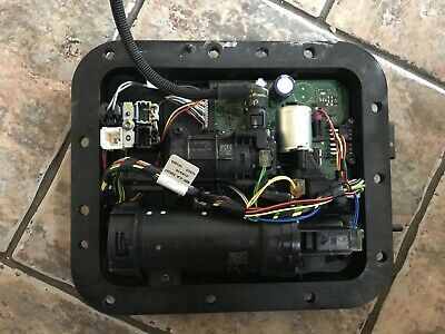 Euro 6 Peugeot Boxer Adblue Tank Ecu And Pump