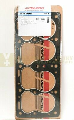 Willys MB-Ford GPW 1941-1945 FELPRO Head Gasket fits all L-Head Engine - 638540