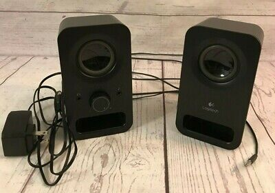 7ee97944c38 Logitech Z150 Multimedia Speakers with Stereo Sound for Multiple Devices