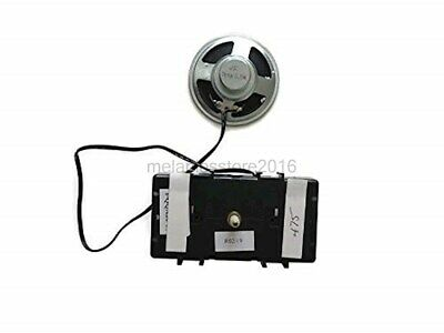 Replacement Battery Quartz Movement for Hermle 2114, 2115 or Any Clock, DIY