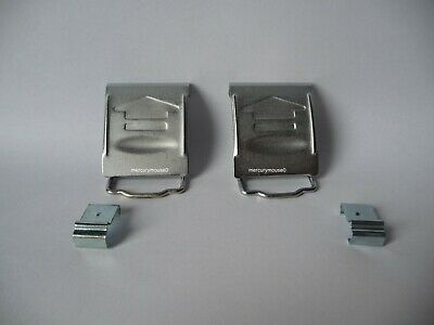 Halfords Toolcase Clasps