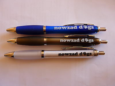 Nowzad Ball Point Pen Choice Of Design Support Nowzad Charity