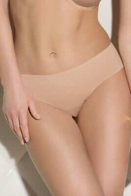 Lot 1 Shorty Antinea Lise Charmel Taille 38 Essentiel Fit Colori Skin Rose