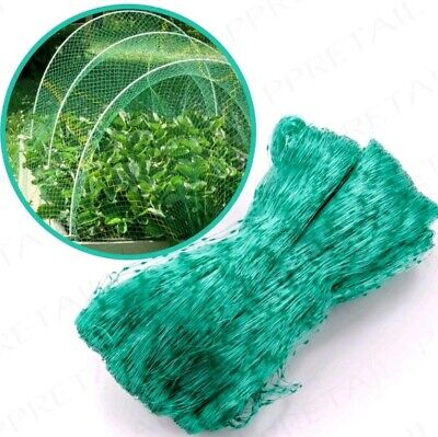 2 Pack Strong Insect Netting Garden Crop Veg Protection - BUY 2 GET 3