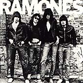 Ramones - (1999) Self Titled CD