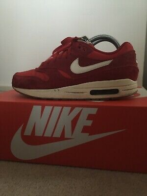 finest selection ce06d a27c3 Nike Air Max 1, Uk6, Rare, Deadstock
