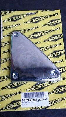 Harley Davidson Sportster ignition Cover  chop  project