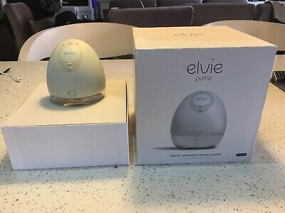 Elvie Pump -The world's first silent wearable breast pump - Single