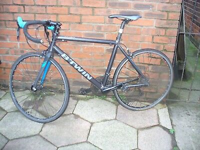 654dfcd5a3a Decathlon Mens B'Twin Triban 500 Road Bike Small 51cm collection only selby