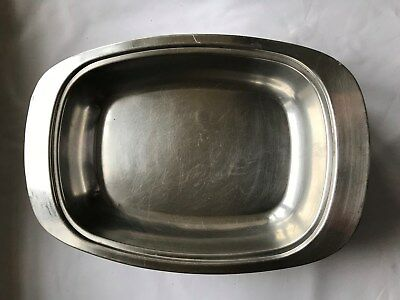 Oval / Rectangular Dishes