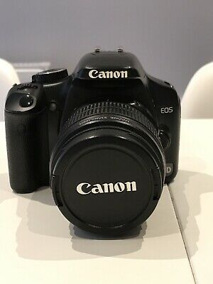 Canon EOS 450D 18-55mm IS kit