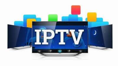 24 MONTH IPTV 20000+ ( Firestick, MAG, Android, Smart TV, STB, IOS, OPENBOX )