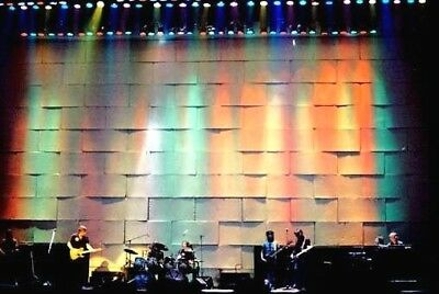 PINK FLOYD The Wall Concert 1980! 30 PHOTOS! Roger Waters. David Gilmour. not cd