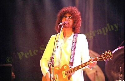 Jeff Lynne's ELO in concert 1978! 30 Rare PHOTOS! 'Out of the Blue' tour. not cd