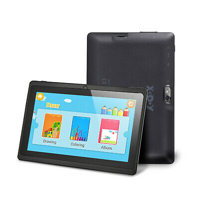 "XGODY 7"" Zoll HD Tablet PC Android 8.1 Quad-core 8GB Google Wlan Dual Kamera OTG"