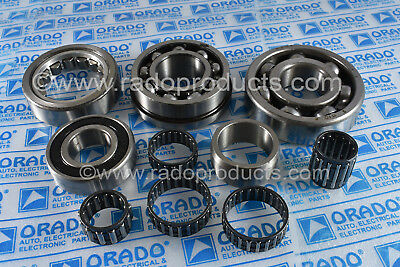 Engine Bearing Set for Lambretta Scooters