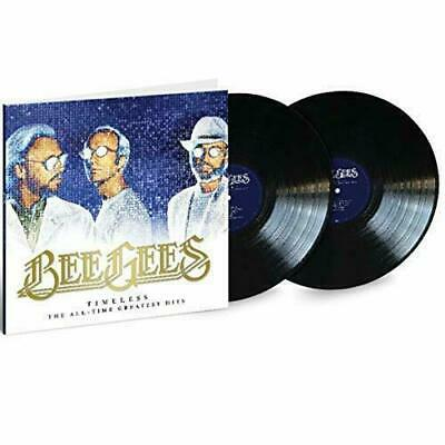 Bee Gees – Timeless - The All-Time Greatest Hits 2Lp Vinyl NEW!