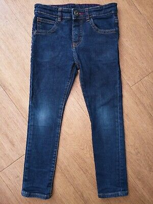 Boys skinny jeans from Zara, age 5-6, VGC
