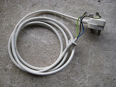 Bosch Washing Machine WFL2462GB Mains Power Cable