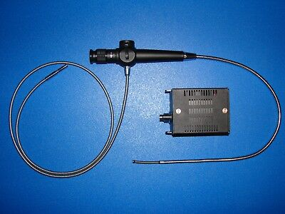 Auto Scope Kit (Fiberscope Semi-Rigid)