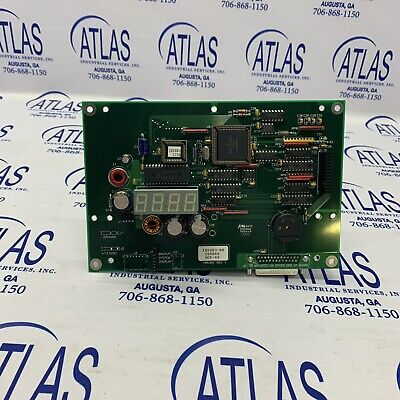 Thermo Scientific 900 DSPLY BD, UR Freezer board Mod# 191803-R0 / 180289 / 1668