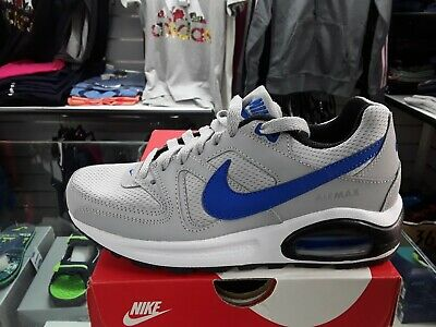 info for e9d9d 7302f Nike Air Max Command Flex GS JR N.36 ART.844346 007 Wolf Grey