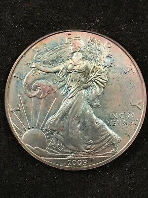 American Silver Eagle 1oz coin 2009