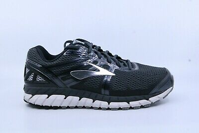 56e4dbf260d4f Brooks 110227-017 Men s Beast  16 Running Shoes Anthracite Black Silver US