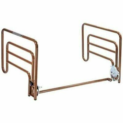 NEW INVACARE 6632 bed assist rails pair