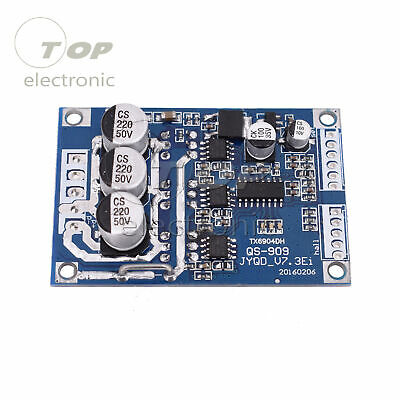PWM DC 12V-36V 500W Brushless Motor Speed Controller Switch Driver Board