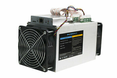 Blake2b Siacoin Mining Contract 4.1 THs - 720 Hours (30 days) Innosilicon S11