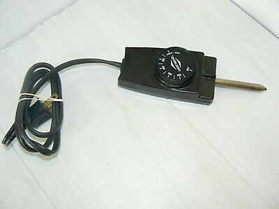 West Bend WB #9 Heat Control Probe 1200w E84820-78TT0010 Replacement Cord 9