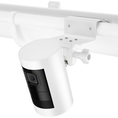 HOLACA Gutter Mount for Ring Stick Up Cam Wired Battery HD Security Camera