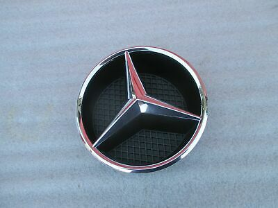 New OEM 2016-17 Mercedes-Benz Front Grill Grille Emblem Star /& Housing ML GL GLE