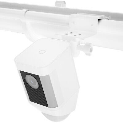 HOLACA Gutter Mount for Ring Spotlight Cam Battery HD Security Weatherproof 219