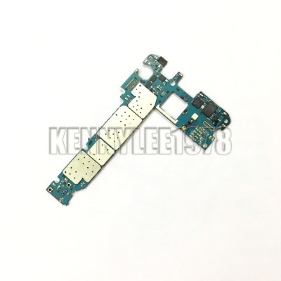 For Samsung Galaxy Note 5 N920S N920V N920A N920T Main Mother board Unlocked 32G