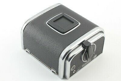 【Exc+++++】 Hasselblad A12 Type III 6x6 Film Back Holder Magazin from JAPAN #1318