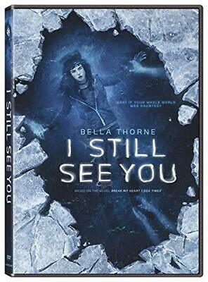 I STILL SEE YOU DVD (region 1 us import) USED, IN GOOD CONDITION.