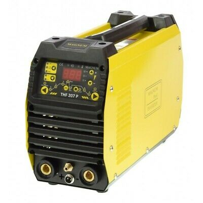 Tig Welders Magnum Tig Thf 220 Digital Inverter Welding Machine Cooling Fan 220a Tig Dc Welders, Cutters & Torches