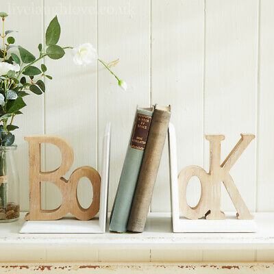 """""""Book"""" Bookends"""