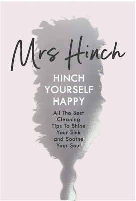 Hinch Yourself Happy:All The Best Cleaning Tips Shine Your Sink House 2019 Editi