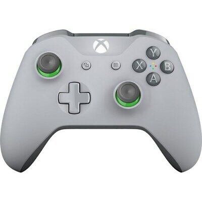 Microsoft Xbox Wireless Controller - Grey-Green Xbox Wireless Controller