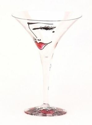 Lolita Flirtini Martini Glass 20cl