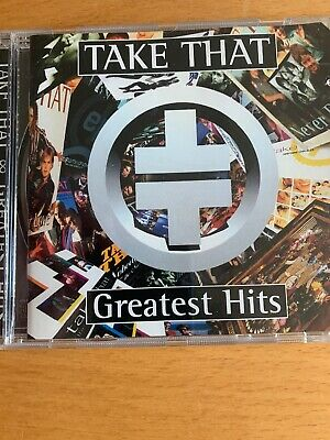 Take That - Greatest Hits (1998)