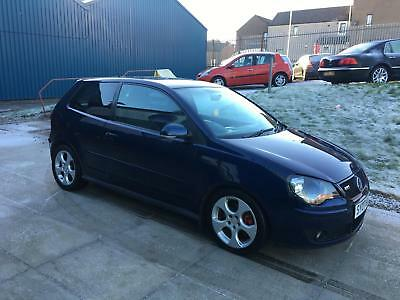 Volkswagen Polo 1.8T ( 150PS ) 2007MY GTi