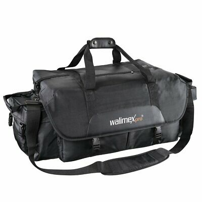 Walimex XXL photo and studio bag (incl. removable carry strap, 20 variable divid